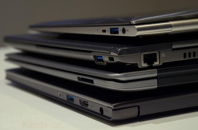 """AMD chce powalczyć z Intelem o rynek """"ultrabooków"""", i to z przytupem"""