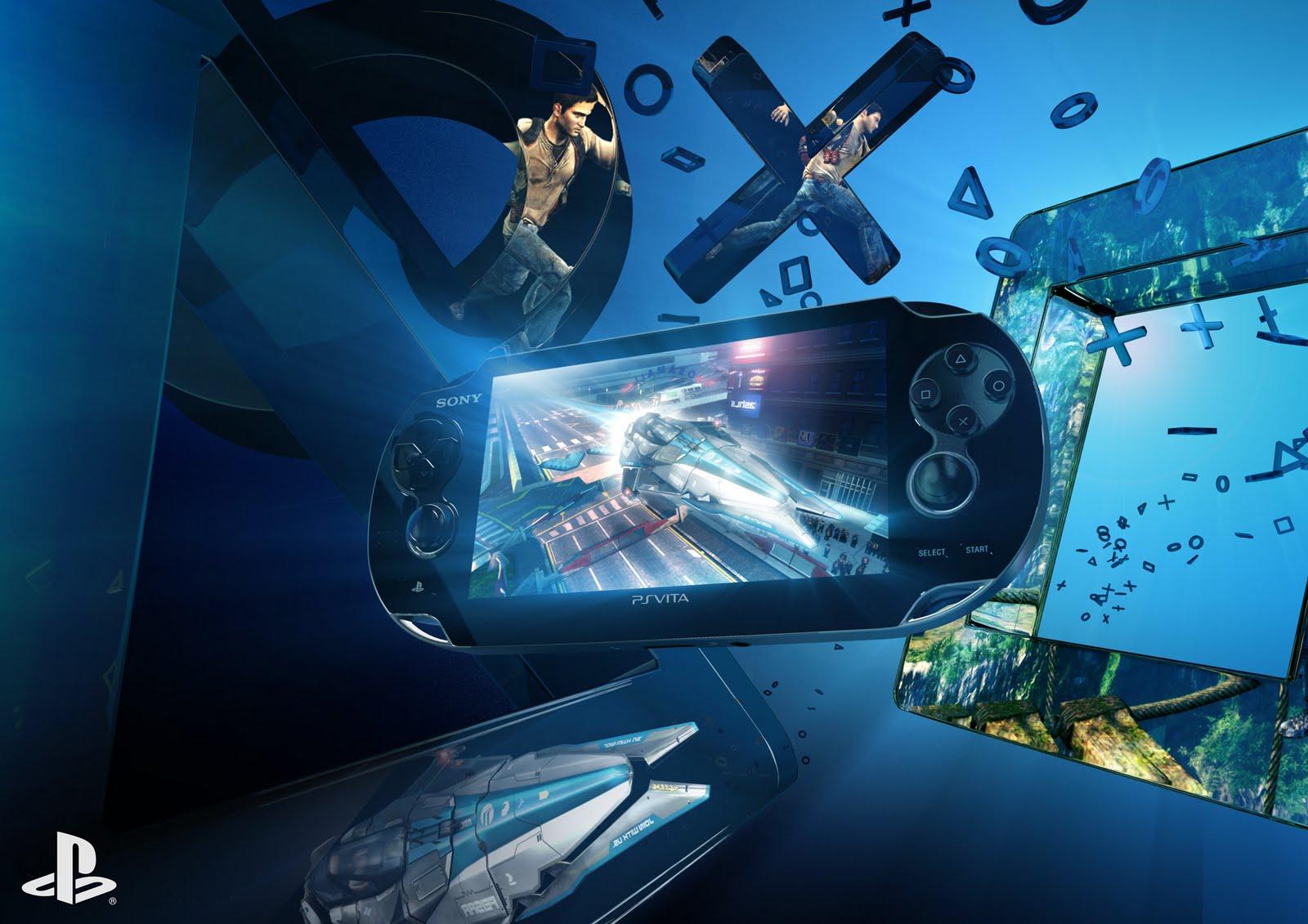 Playstation Vita, czyli czy dla dedykowanych urządzeń jest jeszcze miejsce?