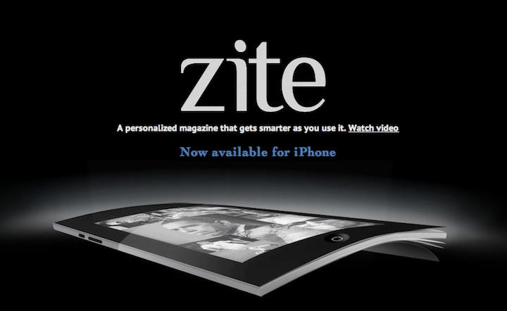 Zite i Flipboard na iPhonie – który lepszy?