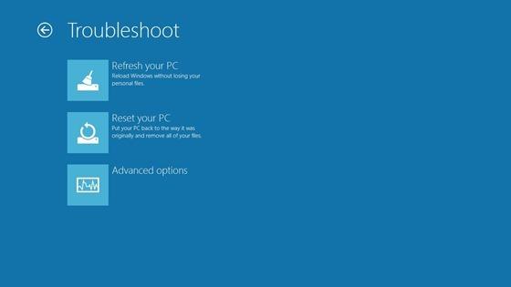 Odświeżanie Windows 8 – krok do przodu, choć mogłoby być ciut lepiej