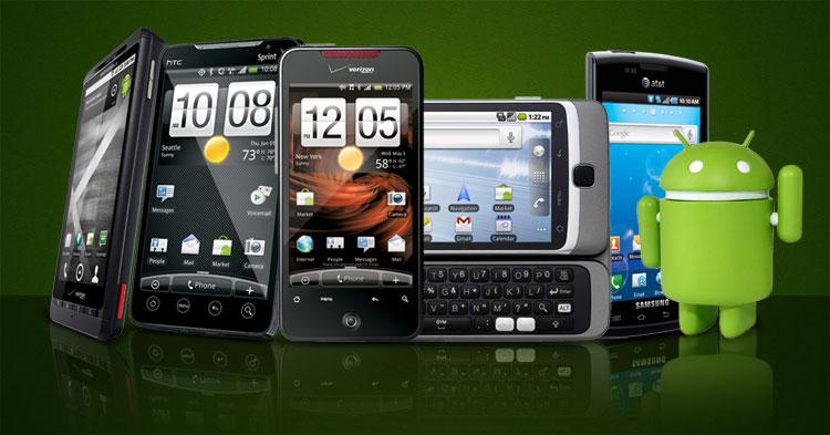 """Nowa definicja fragmentacji Androida: """"zróżnicowanie"""""""