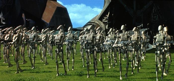 """""""Gwiezdne Wojny Mroczne Widmo"""" w 3D. Warto iść do kina?"""