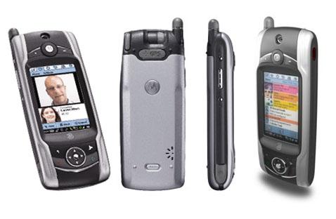 Zanim pojawił się iPhone, telefony były lepsze i ciekawsze – Motorola A925