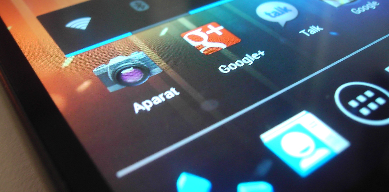 Mamy Galaxy Nexusa – pierwsze wrażenia i galeria