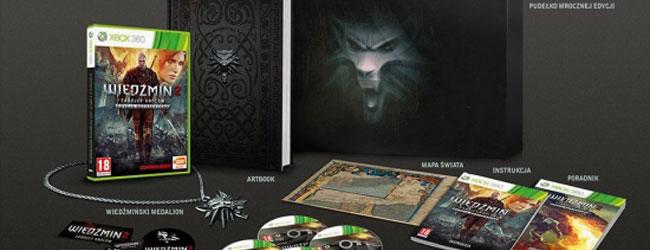 Wiedźmin 2: coś, czego Xbox 360 bardzo potrzebował