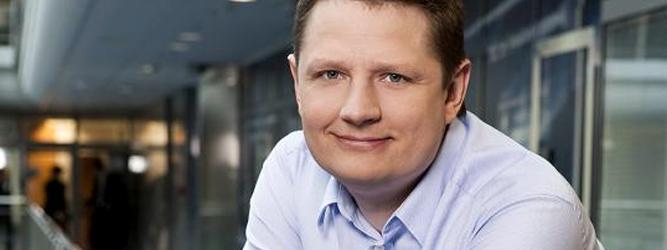 Doceniamy działania konkurencji i, mówiąc krótko, także czerpiemy z nich pewne korzyści – Paweł Kucharski, dyrektor ds. marketingu mBanku