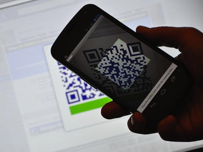 Rublon – logowanie do stron internetowych za pośrednictwem kodów QR. Szaleństwo czy wybawienie?