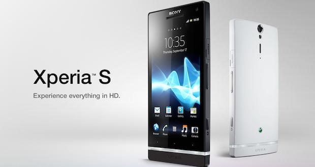Sony Ericsson kiepsko, ale z dobrym sygnałem dla Sony