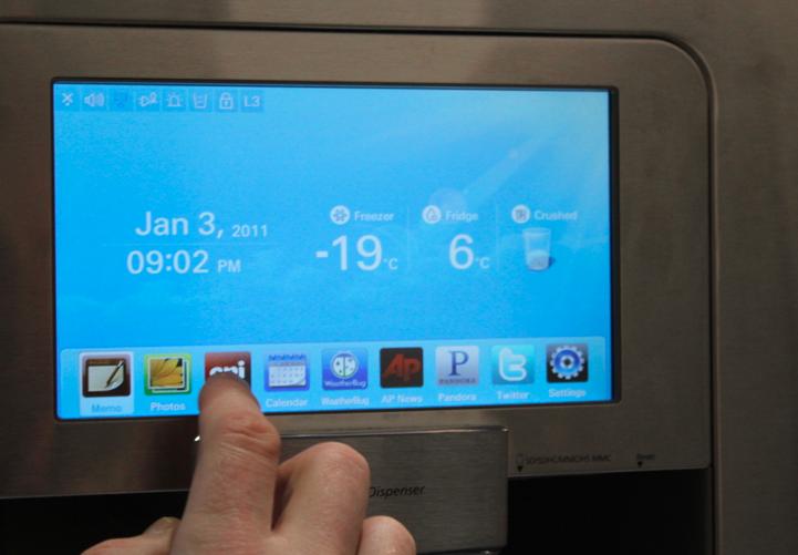 W 2013 Smart stanie się standardem pod strzechą i w garażu