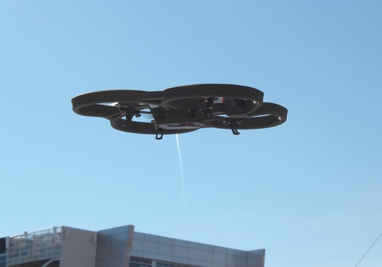 Dziś każdy może mieć drona, czyli wszystko, co musisz wiedzieć o zdalnie sterowanych maszynach