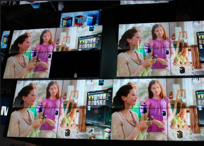 Telewizor jak smartfon – wchłonie dedykowane urządzenia
