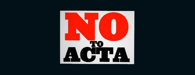 ACTA jest jak Yeti – wszyscy wiedzą, że istnieje, ale nikt go nie widział