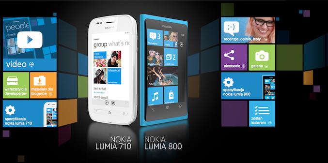 Najciekawsze aplikacje na smartfony Nokia z Windows Phone, cz. 1