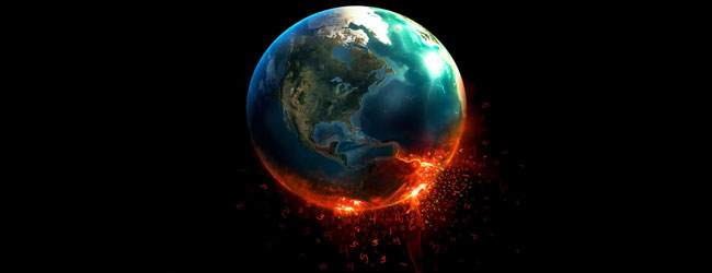 Czy wiesz, w jaki sposób nastąpi koniec świata?