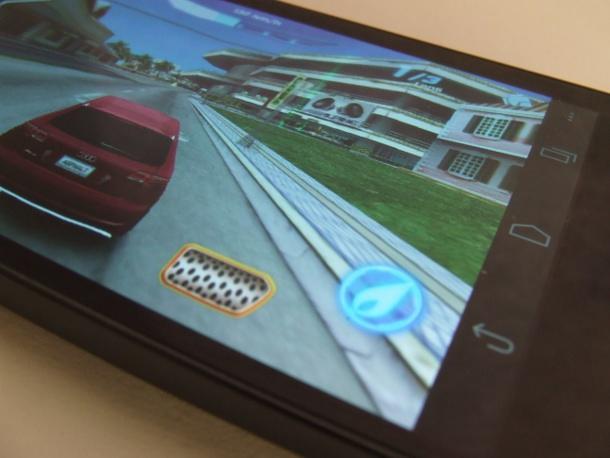 Test Samsung Galaxy Nexusa – dopracowany, solidny i z porządnym systemem