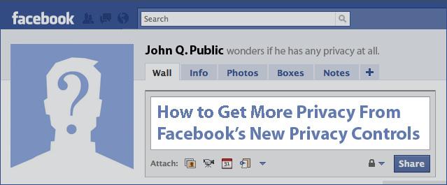 UE chce lepiej chronić prywatność w sieci i bierze Facebooka na celownik