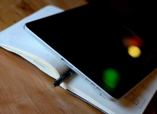 Podręczniki na iPadzie to zły pomysł