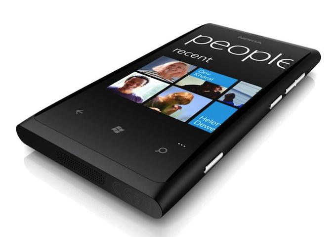 Wyniki konkursu Wymień swoją starą komórkę na Nokia Lumia 800