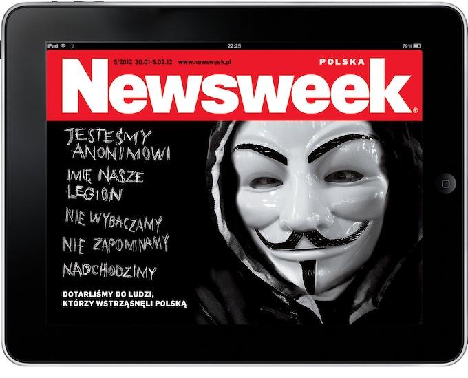 W Newsweeku o przyszłości telewizorów