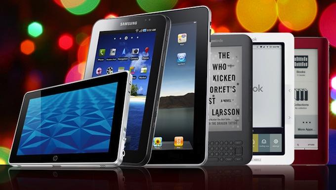 Jest miejsce zarówno dla tabletów i dla e-czytników, więc może potrzebujemy jednego urządzenia łączącego ich najlepsze cechy