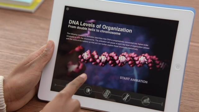 Podręczniki na iPadach, czyli Apple szykuje kolejny przewrót