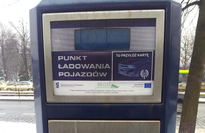 Katowice to światowe miasto!