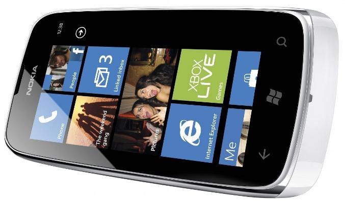 MWC 2012: Nokia Lumia 610 – kluczowy smartfon dla Windows Phone'a oraz samej Nokii