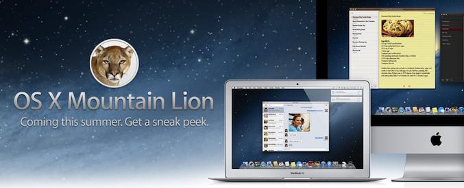 Nie podoba mi się kierunek, w którym Apple rozwija OS X