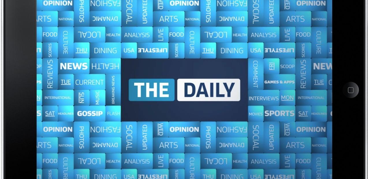 Porażka Murdocha – The Daily znika udowadniając, że prasa w aplikacjach nigdy nie miała sensu