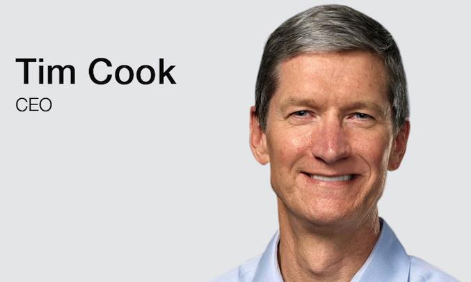 Tim Cook – twardo stąpający po ziemi szef Apple