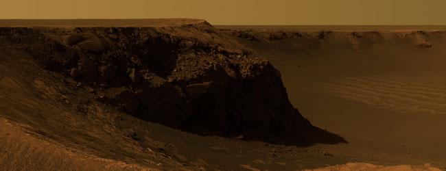 NASA rezygnuje z Marsa: coraz mniej nauki, coraz więcej propagandy