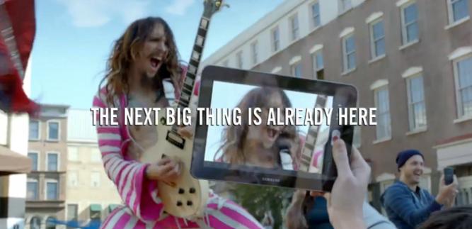 Samsung chce być jak Apple i to zaczyna być nudne