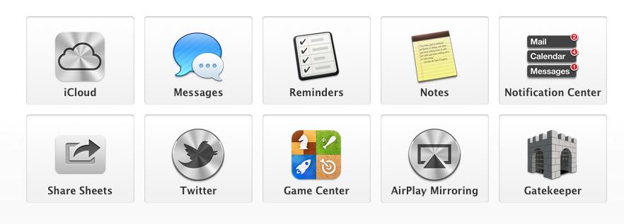 Na jakie nowości z OS X 10.8 jednak warto poczekać?
