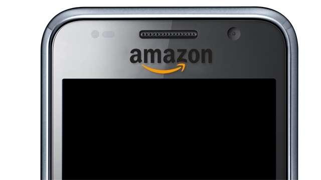 Smartfon od Amazona – chcemy i czekamy