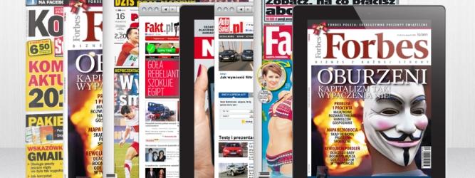Użytkownicy cenią wiarygodne i rozpoznawalne marki – Anna Gancarz-Luboń, Ringer Axel Springer Polska