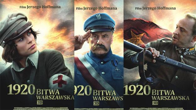 Bitwa Warszawska 3D, czyli dystrybucja po polsku w cieniu piratów