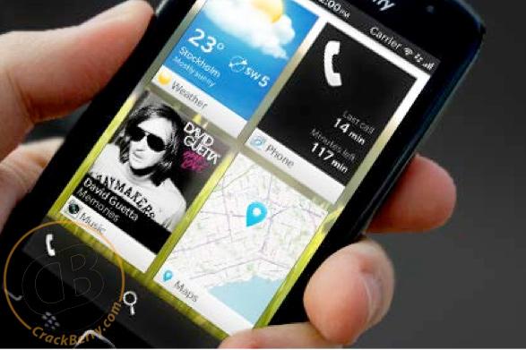 Jeśli tak wygląda BlackBerry 10, to jest na co czekać