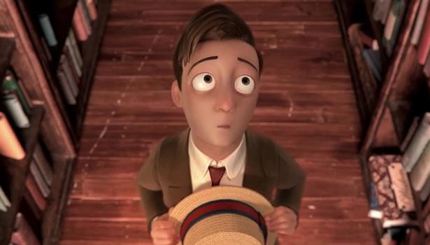 Nowy Pixar na miarę czasów iPada