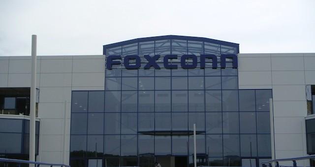 Apple obwiniany za Foxconn, chociaż winni są wszyscy