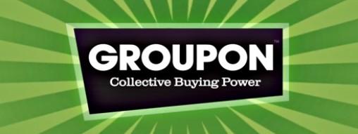Kłopoty Grouponu – nie spełnia obietnicy
