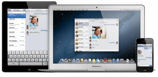 Mountain Lion – kolejna wersja Mac OS X już w wersji deweloperskiej