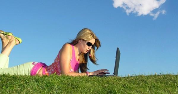 Ponad połowa polskich internautów używa internetu mobilnego? Raczej nie
