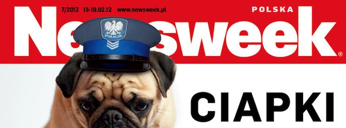 "Faceboom w ""Newsweeku"", czyli o boomie na Facebooka"