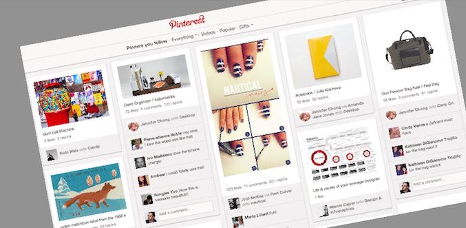 Pinterest zmienia regulamin i pokazuje, że można zrobić to po ludzku