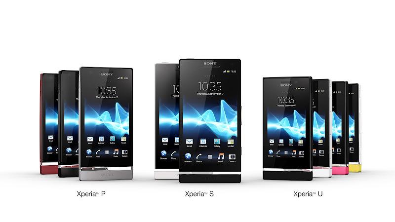 MWC 2012: Nowe Xperie mają być w końcu pełną częścią ekosystemu Sony