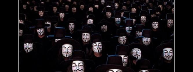 Anonimowi vs Zeus, czyli jak zrobić w trąbę domorosłych hakerów