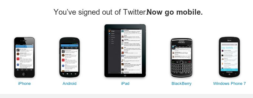 Twitter zacznie serwować reklamy również mobilnie – to dobry znak