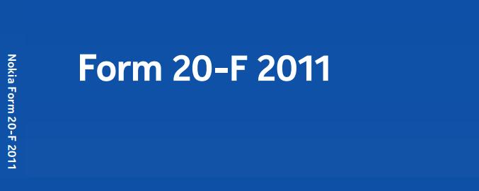 Raport roczny firmy Nokia pokazuje wszystkie słabości strategii Stephena Elopa