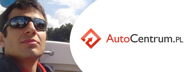 Gdyby powstał ranking portali motoryzacyjnych, zajęlibyśmy pierwsze miejsce – Zachar Zawadzki, Autocentrum.pl