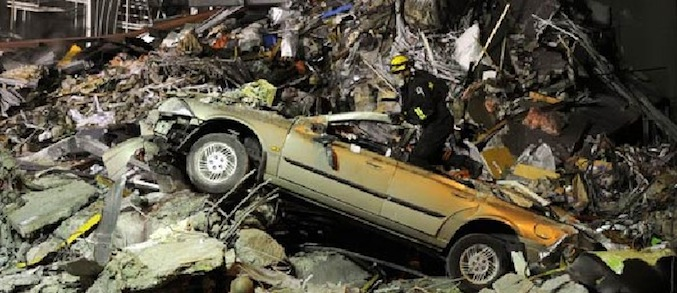 Trzęsienie ziemi u producenta BlackBerry – są ofiary i niepewna przyszłość